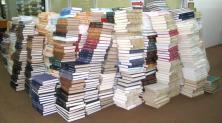 התחדשות ושינויים בספרייה לקראת מעבר לעידן הדיגיטלי, 2009 - 2012.