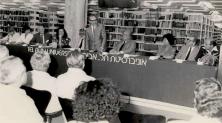 יובל לספרייה: תרומות